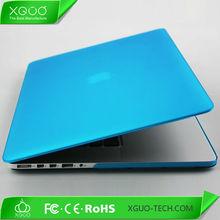 plastic case for macbook pro laptop, for apple macbook pro 15.4- retina