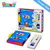 Best Educational Toys Safe Non-toxic Baby DIY Product Buy Coloring Books Manufacturers EN71 RHOS 6P AZO