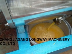 Fruit Processing Line/Fruit And Vegetable Processing Line