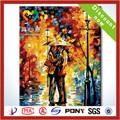 2014 la venta caliente cuadros abstractos acrilicos sobre lienzo