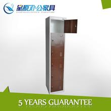 Electronic steel cupboard design locker for dental