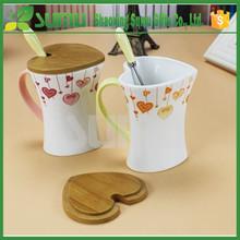 Worth Buying China Alibaba Supplier Coffee Mug With Cookie Holder