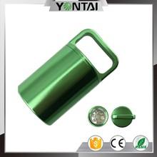 Tiny cuties light green led tech 6 led best flashlight