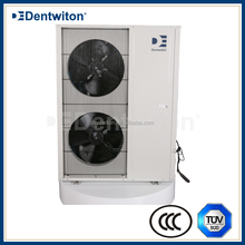 Dentwiton Inverter Heat Pump Well Cosy Than The General Air Conditioning
