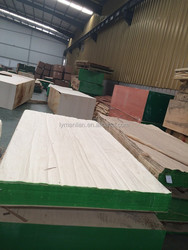 factory supply high quality recon jur jan veneer for decoration or furniture