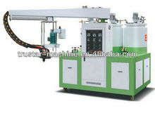 New and easy operate and good quality sole pouring equipment
