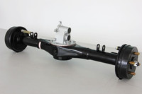 China supplier tricycle rear bridge / driving axle
