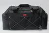 large capacity black mens travel handle bags, mens duffel travel bag