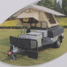 Camping car roof top tent camper trailer tents
