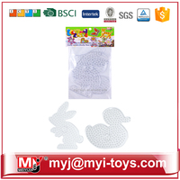 Direct selling plastic diy magic beads intelligent diy model car toy CT0013B