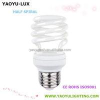 T3 2700K/ 6500K 30W cheap energy saving light bulb