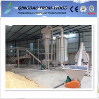 Hammer mill crusher for wood,wood sawdust,wood chips