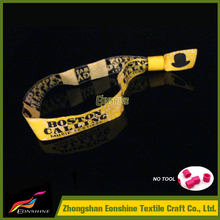 custom wristbands handcrafted for luau party decoration