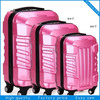 eminent abs and pc trolley luggage set 20'' 24'' 28'' and travel luggage/suitcase