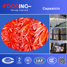 Chili Pepper Extract Pure Capsaicin Powder