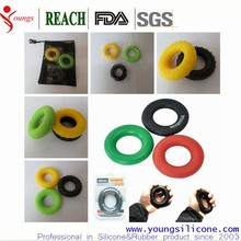 Silicone Ring Hand Gripper