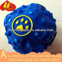 dog food ball of food flavor enhancers