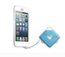 Baby Tracker Anti-lost Alarm Security Child Monitor Bluetooth 4.0 Anti-Theft Alarm