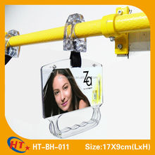 New advertising products plastic coach grab handle