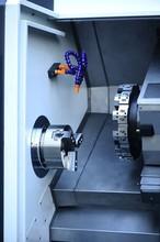 High precision CNC turning lathe center