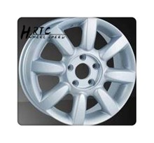 Hot sale low price alloy rim for BBS with 16inch and 17 inch corolla alloy wheel