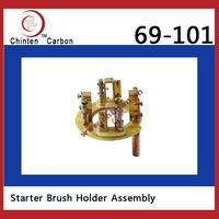 WAI 69-101 Starter Brush Holder Assembly 12v dc motor carbon brush holder