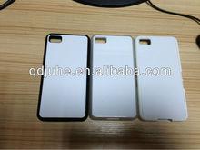 For TPU sublimation blackberry z10 case