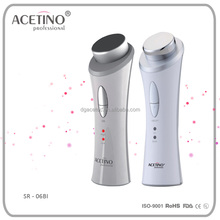 Private label multifunctional ion anti wrinkle instrument