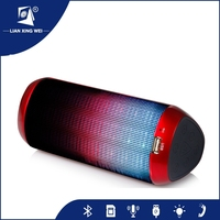 4.0 high quality water resistant bluetooth speaker
