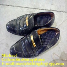 best condition secondhand clothes,shoes and bags for africa,wholesaler from guangzhou shoe market in used secondhand shoes