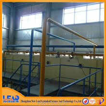 200-500TPD energy save corn oil manufacturing plant,factory price vegetable oil extraction plant