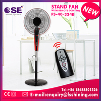 home appliances quiet motor luxuriant energy saving stand fan