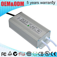 3 years warrenty high quality environment friendly 10w 25w 30w waterproof ip65 led driver