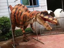 El Traje De Dinosaurio Mecánico Más Vendido En 2013