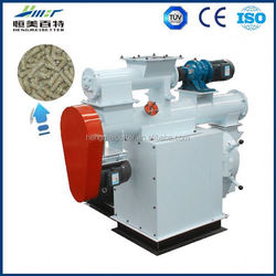 Economical price large capacity CE passed duck feed pellet production machine