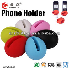 China supplier supply backpack phone holder