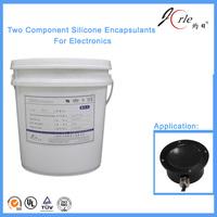 High Performance electronic potting sealant for LED