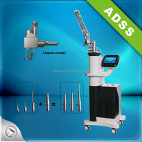 Hot sale new design professional CO2 fractional laser remove melanin