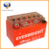 New china product 12V 7AH power save dry batteries