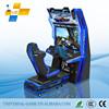 2015 Hot Sale Storm Racer G Racing Game, Game Machine Type Driving Simulator