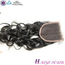 Direct Hair Factory wholesale Price Remy Lace Front Closure Piece
