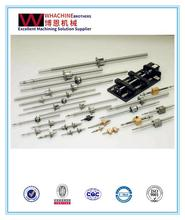 custom metal abba linear guide made in china
