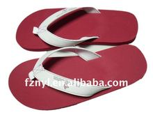 2012 comfortable EVA hotel slippers
