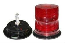 LED Red Flashing Beacon Light K777HR