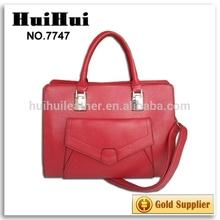 supply all kinds of pig leather handbag