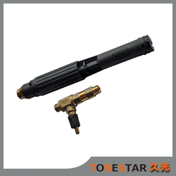 good car washer parts hot selling foam lance&external injector