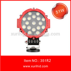 51W Super Bright Led Work Light Big Sale!!