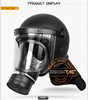 Anti Riot Helmet with ISO standard for riot and security Professional Supplier