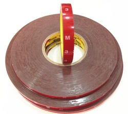 Wholesale excellent quality waterproof Strong propyl acid and strong adhesion,high strength,high temperature 3M foam tape