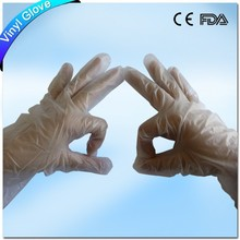 Health Products disposable vinyl gloves household for wholesale